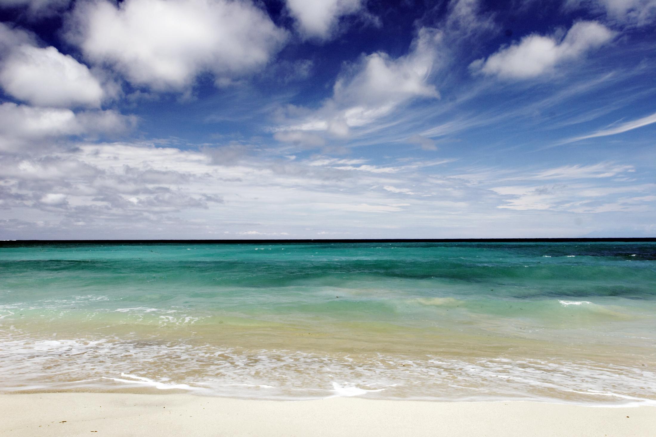 praias mais bonitas Bali