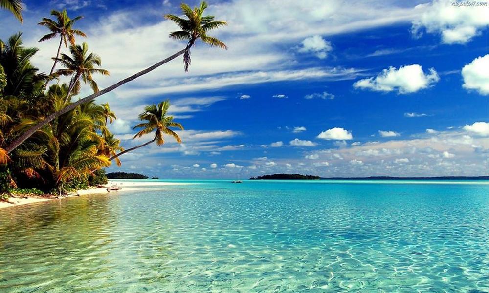 praias mais bonitas aruba