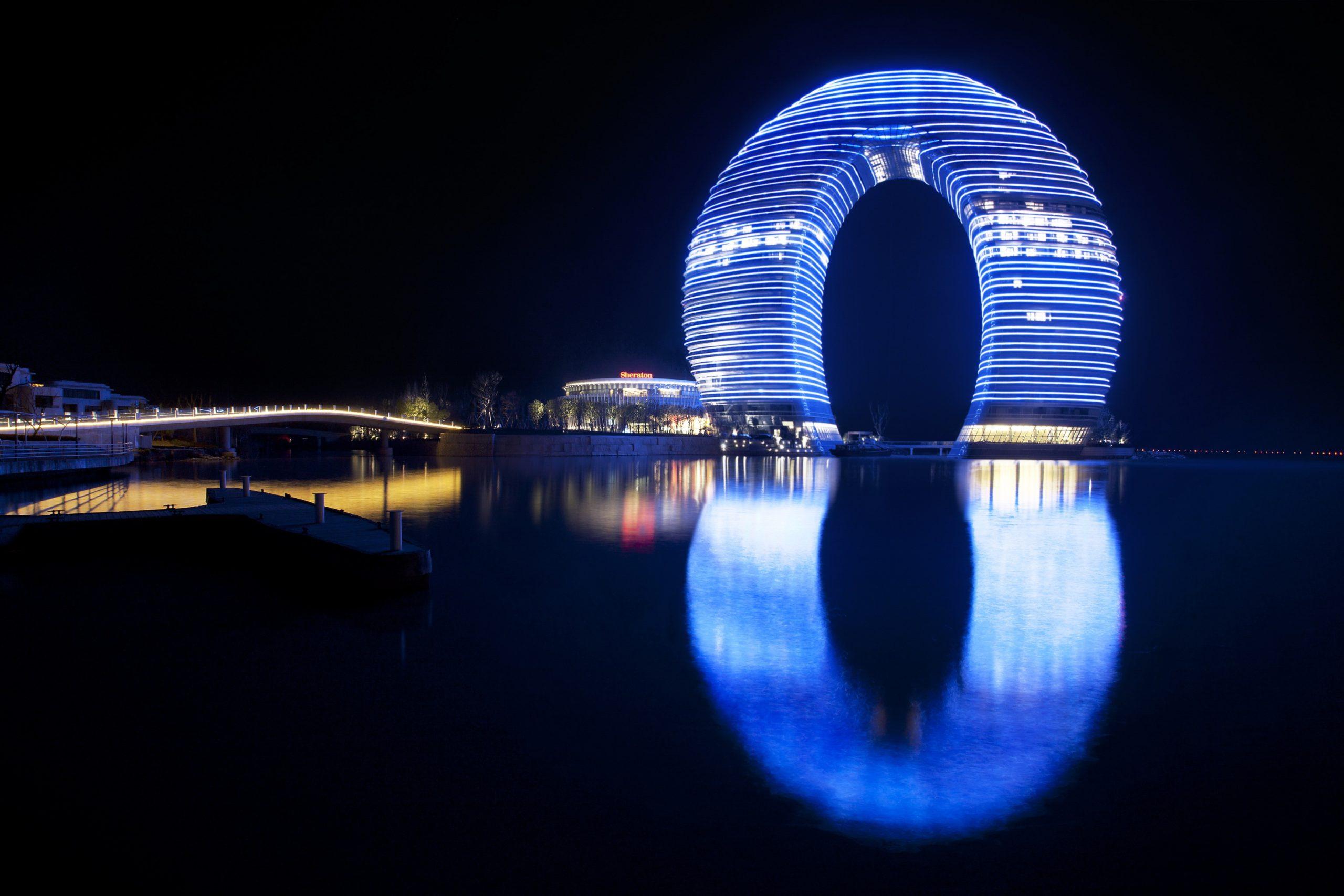 Construções mais incríveis do mundo