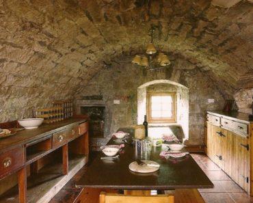 Recursos geniais encontrados nos castelos medievais